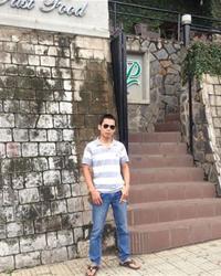 Ảnh thành viên Nguyễn Tá Huấn